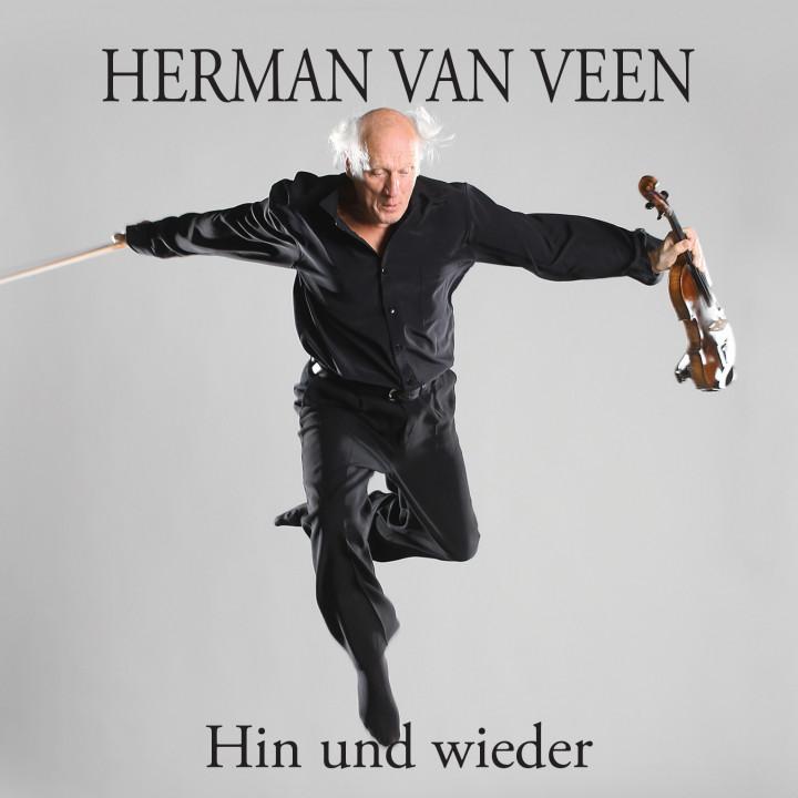 Herman van Veen Cover
