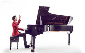 Yundi, Elektrisierendes Klavierspiel - Yundi interpretiert Beethoven und Schumann