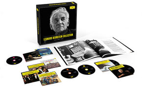 Leonard Bernstein, Musik als Lebenselixir