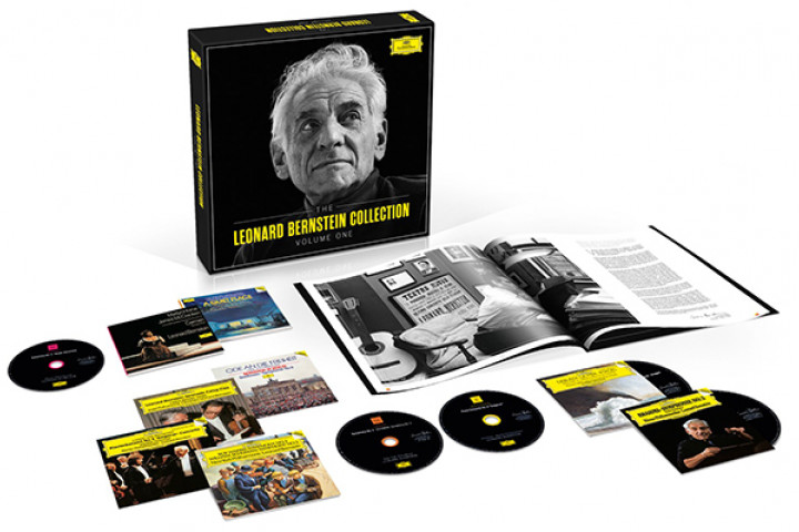 The Leonard Bernstein Collection