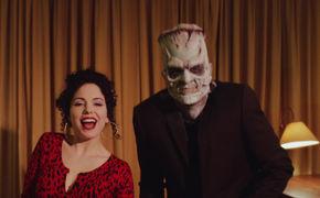 Imelda May, Imelda May als Braut von Frankensteins Monster