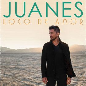 Juanes, Loco De Amor, 00602537727360