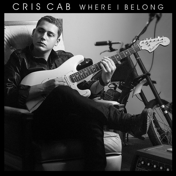 cris cab Where I Belong
