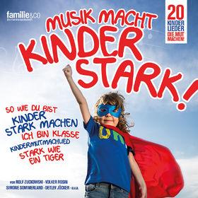 Die 30 besten..., Musik macht Kinder stark Vol.1, 04260167470702