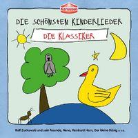 Die schönsten Kinderlieder, Die schönsten Kinderlieder - Die Klassiker, 00600753512487