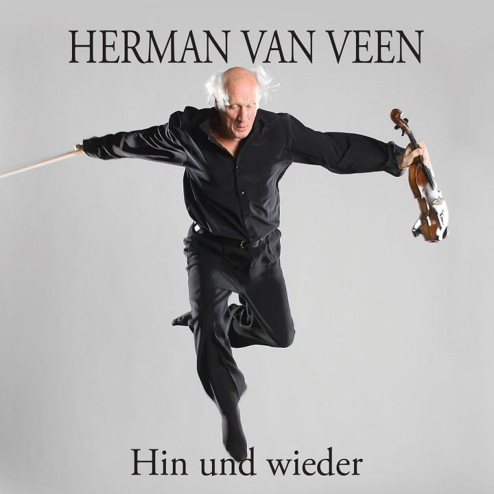 Hin und wieder  (Ltd. Deluxe Edt.): van Veen,Herman