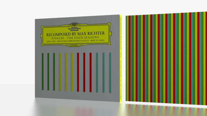 Recomposed by Max Richter - Deluxe Edition
