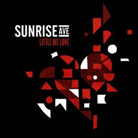 Sunrise Avenue, Little Bit Love, 00000000000000