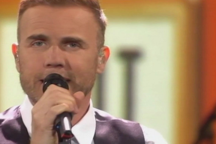 Gary Barlow Proomotionbild 17