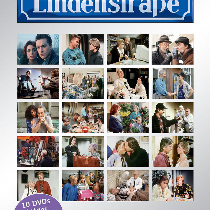 Lindenstraße Collector's Box Vol. 7
