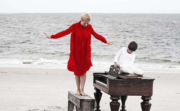 Valentina Lisitsa, Schlichte Schönheit - Klavierwerke von Michael Nyman