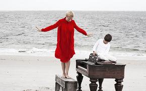 Valentina Lisitsa, Hört hier in das neue Album des Youtube-Stars der klassischen Musik rein