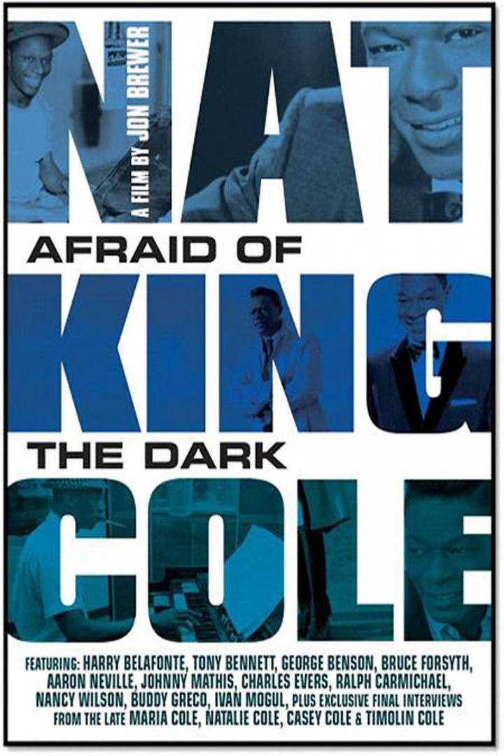 *NEU:Nat King Cole: Afraid of the Dark: Cole,Nat King