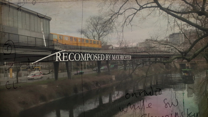Trailer: Recomposed by Max Richter: Vivaldi, The Four Seasons