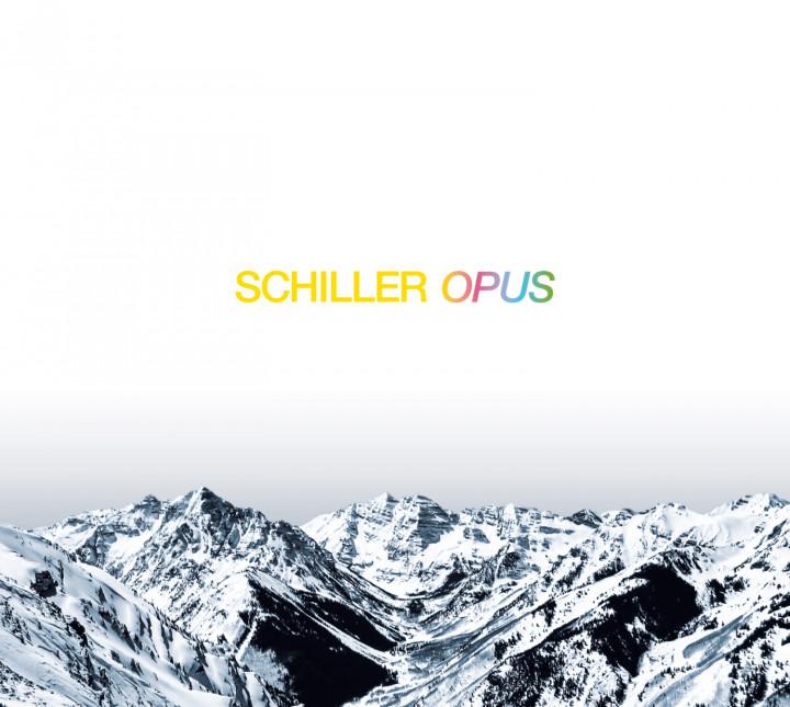 Schiller Opus White Edition