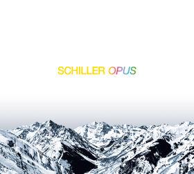 Schiller, Opus, 00028947931638