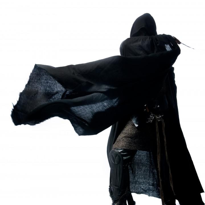 The Dark Tenor