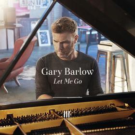 Gary Barlow, Let Me Go, 00602537588756