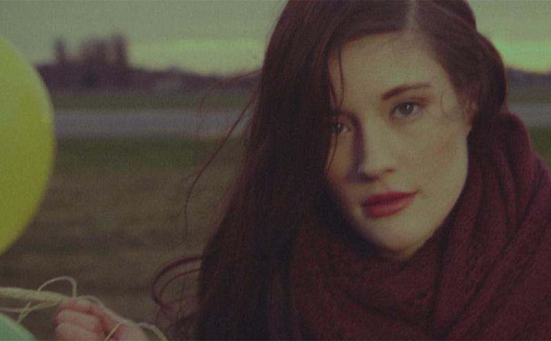 Madeline Juno, Same Sky