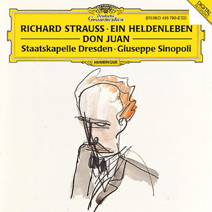Strauss, R.: Ein Heldenleben, Op.40; Don Juan, Op.20