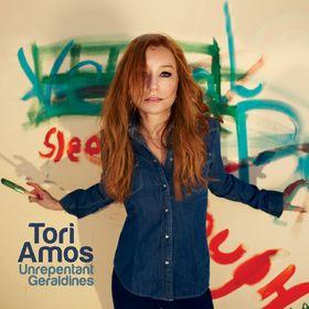 Tori Amos, Unrepentant Geraldines, 00028948109036