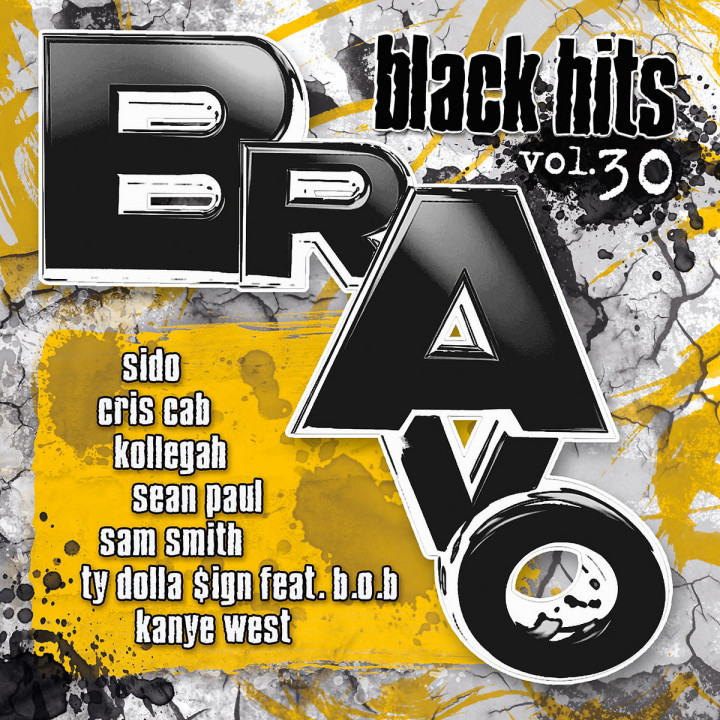 Bravo Black Hits Vol. 30