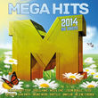 Megahits, MegaHits 2014 - Die Zweite, 00600753507919