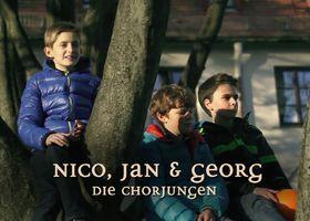 Die Chorjungen, Die Chorjungen - Die Videodokumentation