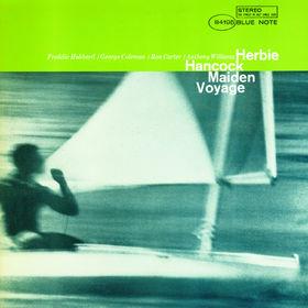 Herbie Hancock, Maiden Voyage, 00602537730674
