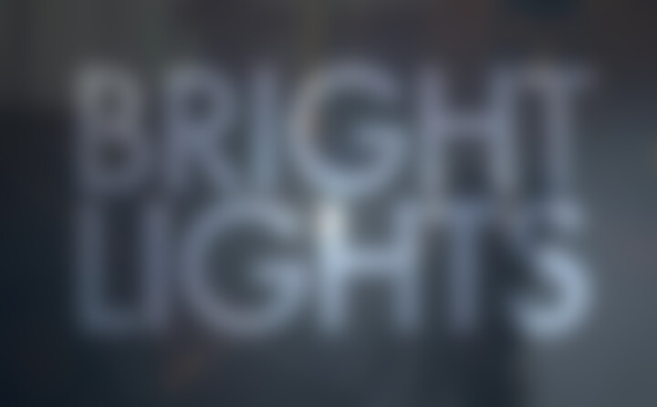 Bright Lights (Lyric Video)