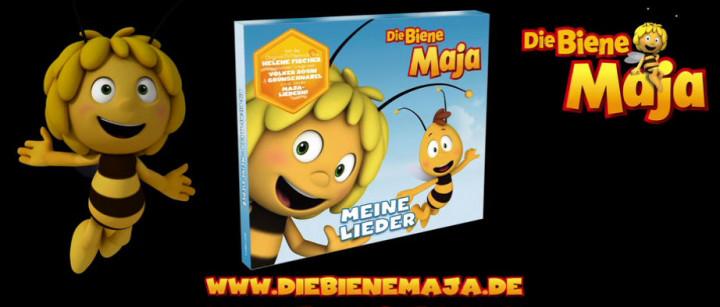 """""""Meine Lieder"""" – Das Musikalbum"""
