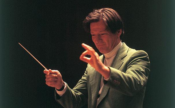 Sir Neville Marriner, Aus Freude an der Musik