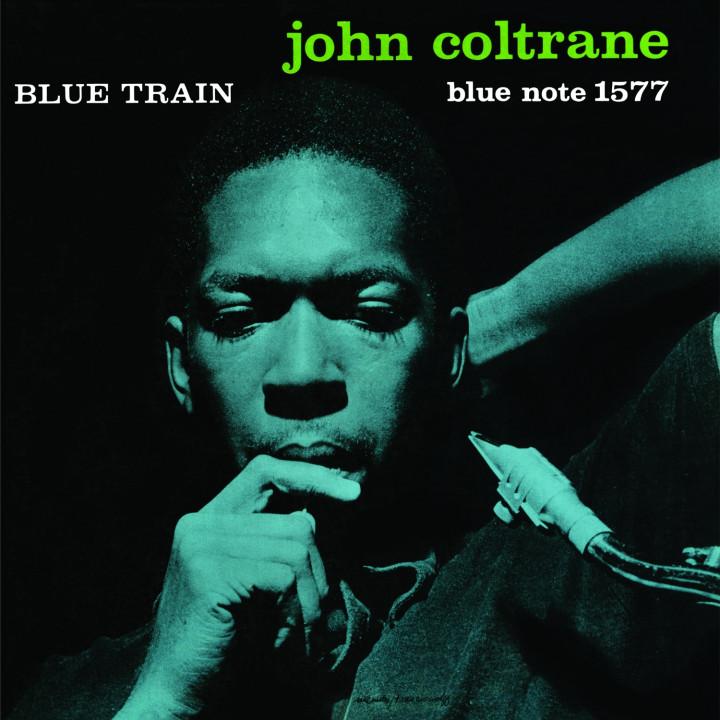 Blue Train Blue Note 75 neu