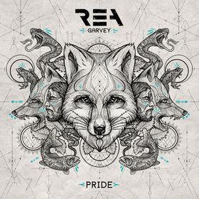 Rea Garvey, Pride, 00602537741069