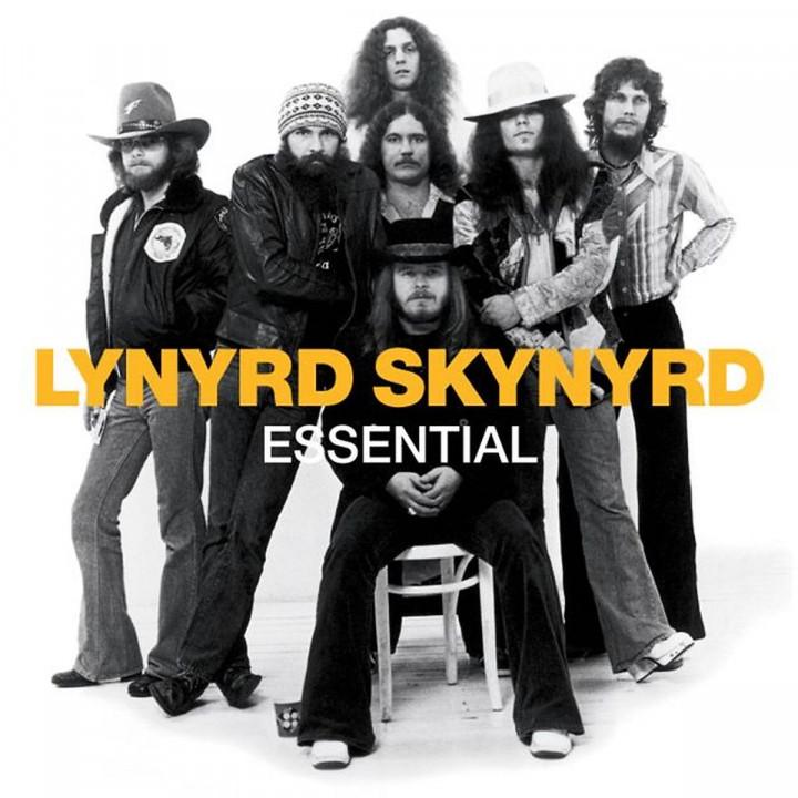 Essential: Lynyrd Skynyrd