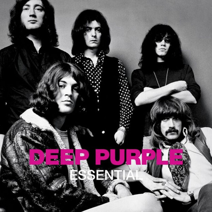 Essential: Deep Purple