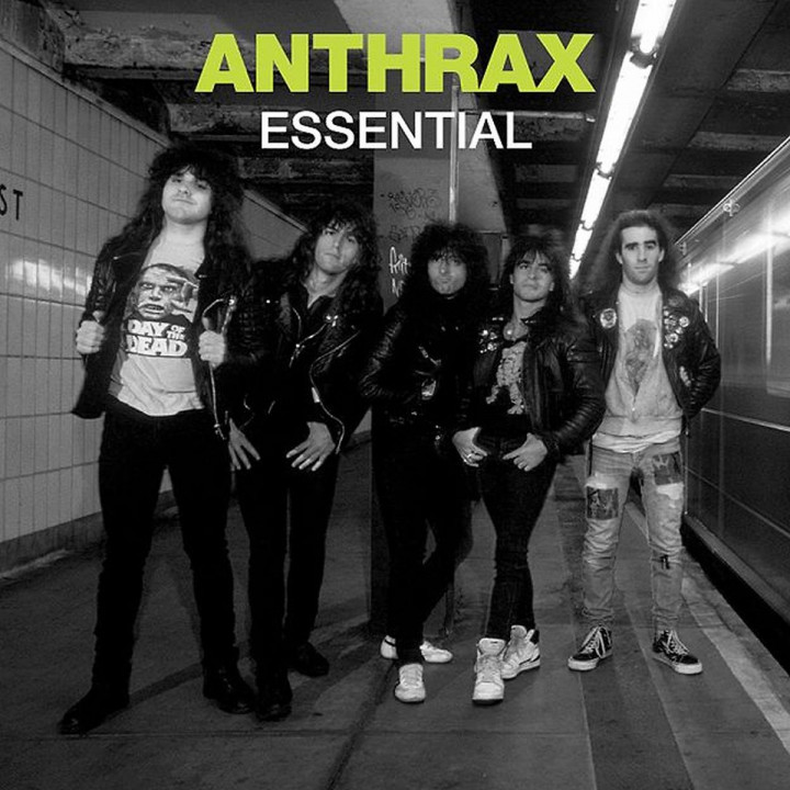 Essential: Anthrax