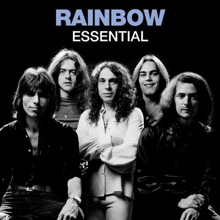 Essential: Rainbow