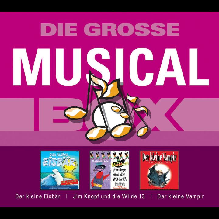 Die große Musical-Box