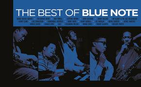 Blue Note, 22 Jazzikonen für den Hausaltar (oder das CD-Regal)