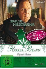 Ottfried Fischer, Pfarrer Braun - Brauns Heimkehr (letzter Fall), 04032989603725