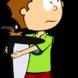 Knietzsche - Der kleinste Philosoph der Welt,