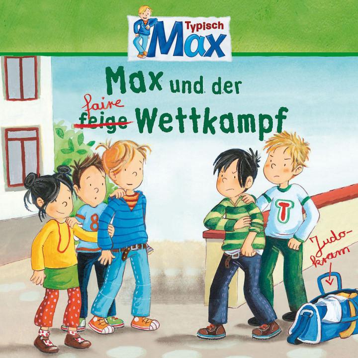13: Max und der faire Wettkampf