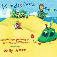Willy Astor, Kindischer Ozean, 00602537795581