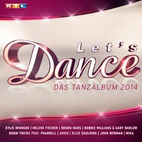 Let's Dance, Let's Dance - Das Tanzalbum 2014, 00600753509630
