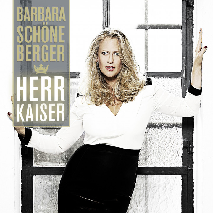 Herr Kaiser Cover Barbara Schöneberger
