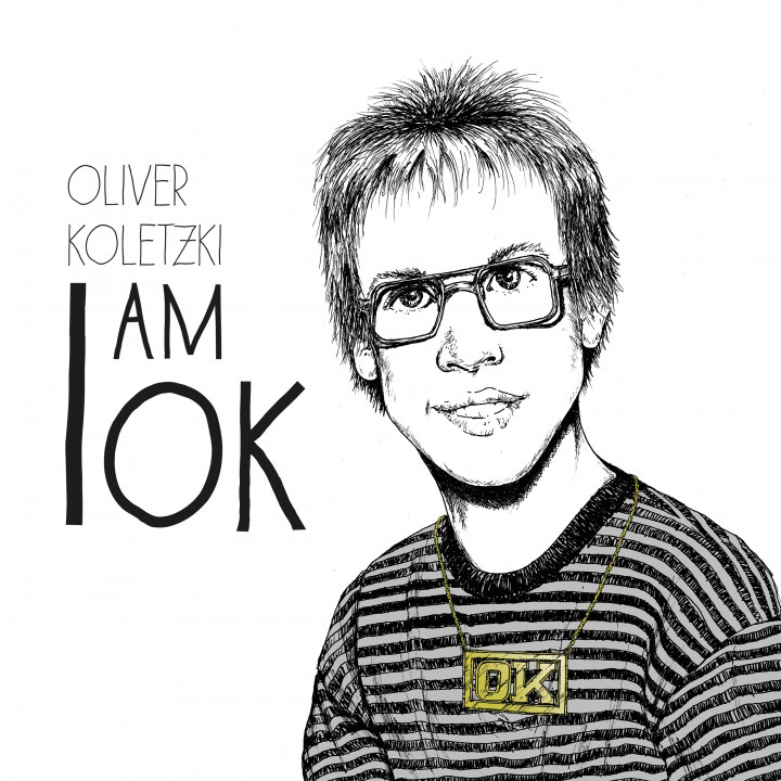 I Am OK Cover