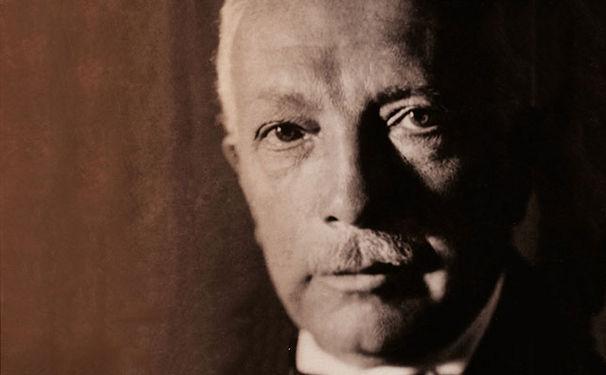 Richard Strauss, Als Komponist und Dirigent ein Meister