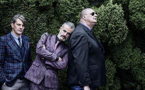 Triggerfinger, Triggerfinger haben ihre neue Single Off The Rack veröffentlicht
