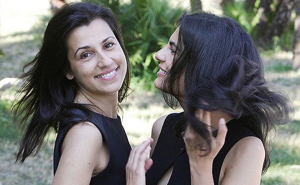 Duo Gazzana, Die Feinheiten des Dialogs